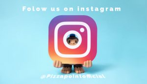 Pizza Point Instagram